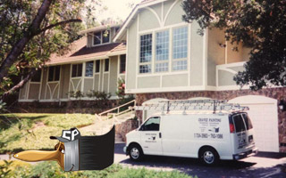 Scotts Valley Painting Contractors